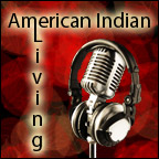 American Indian Living logo