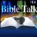 Bible Talk logo