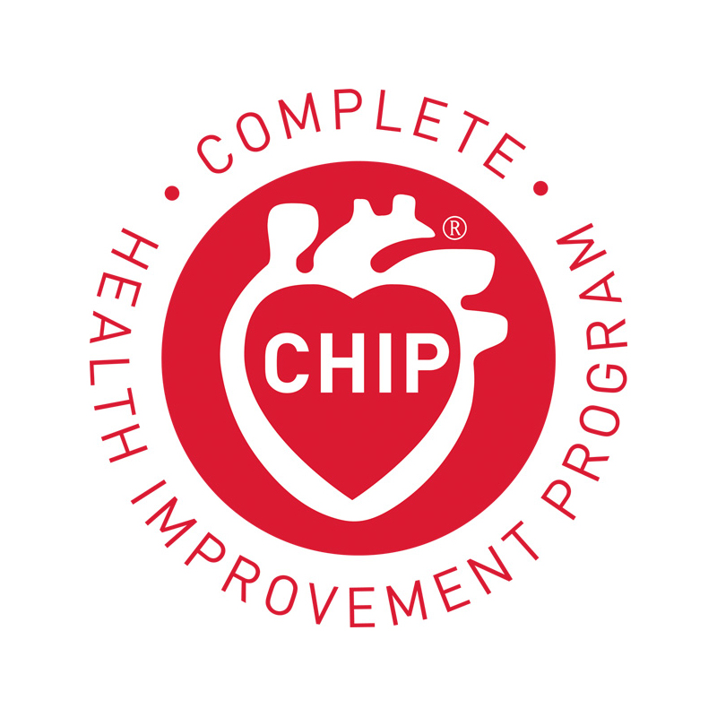 CHIP Health logo