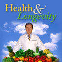 Health & Longevity logo